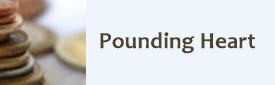 Pounding Heart