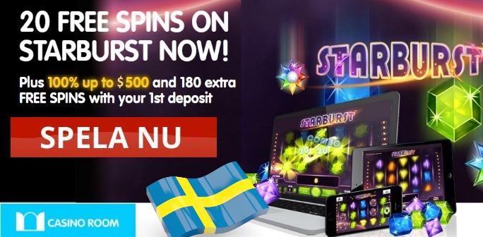Casino free spins utan 30659