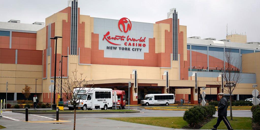 Nya slots 2021 casino 95847