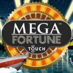 Mega fortune vinnare 127701