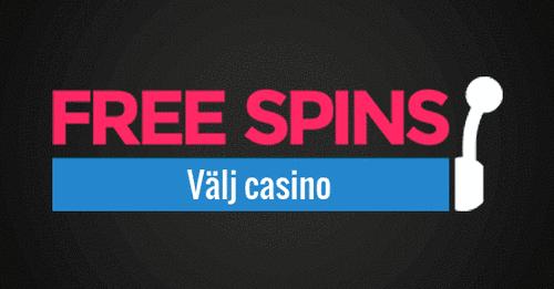 Hämta free spins utan 126941