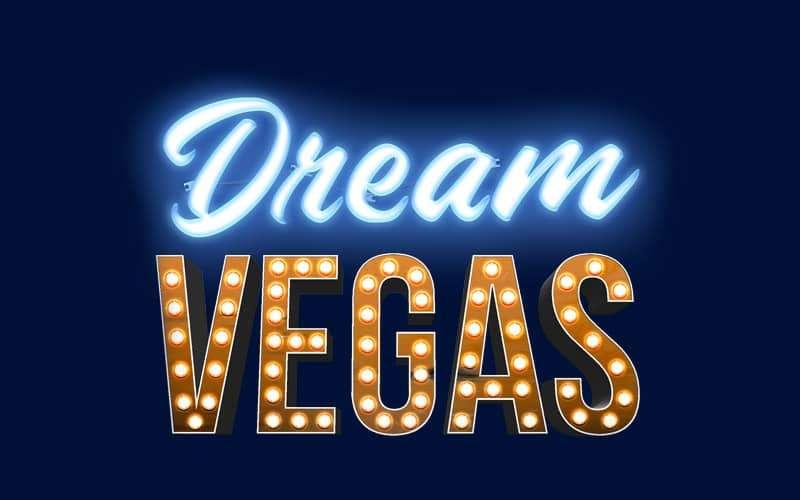 Svenska spelfans casino DreamVegas 23365