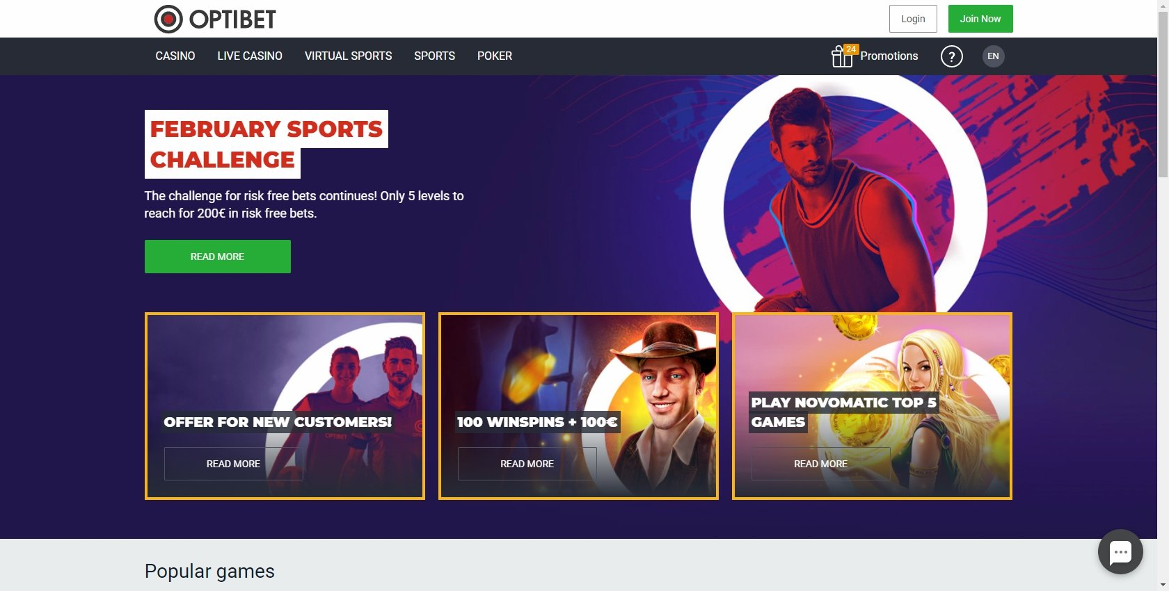 Esport odds spelaren 116074