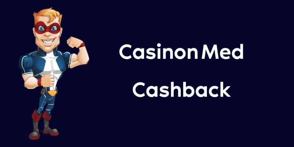 Casino 500 cashback på 13653
