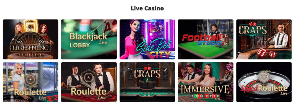 Fördomar om casino 135586