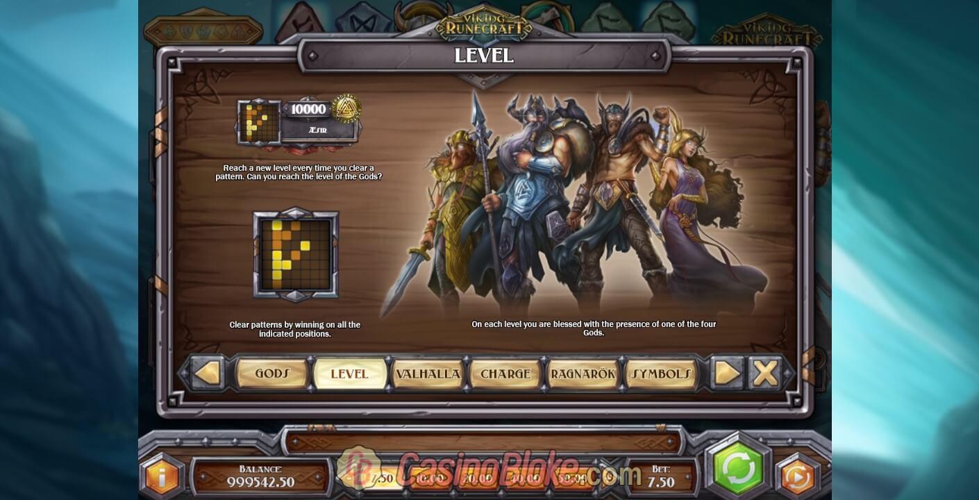 Wild Games slot finns 20062