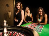 Allt populära roulette Evolution 13373