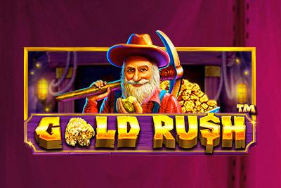 Gold Rush 132453