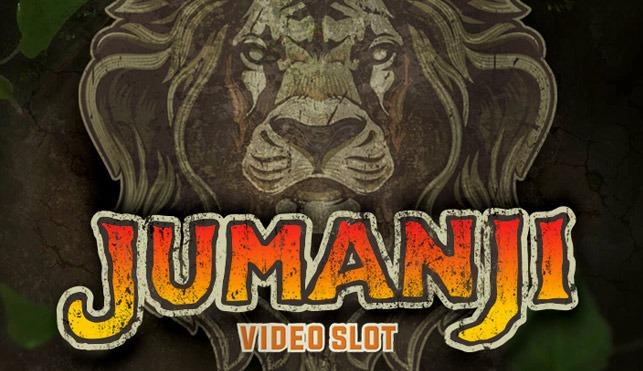 Jumanji Slot 150471