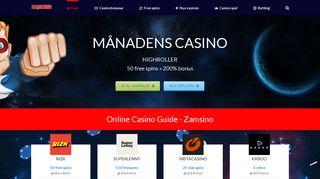 Casino med faktura 105335