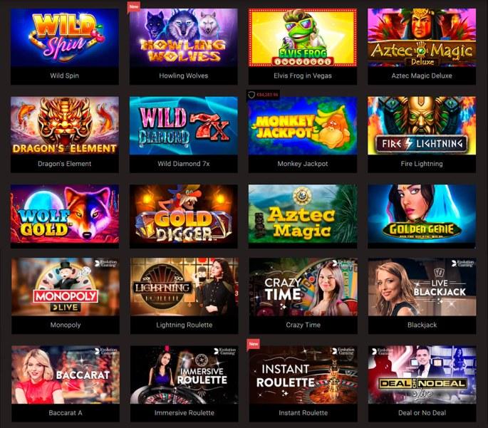 Casino bästa upplevelse 83265