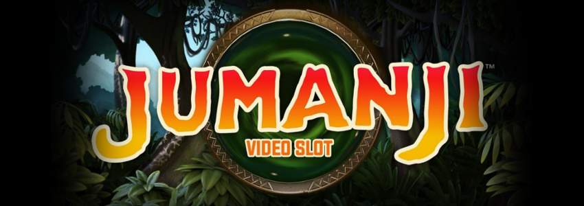 Jumanji Slot baserad 107129
