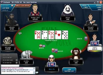 WSOP 2021 NetEnt 108785