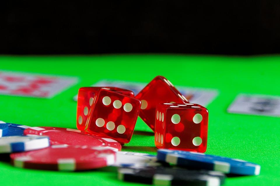 Casinospel är mest 132583