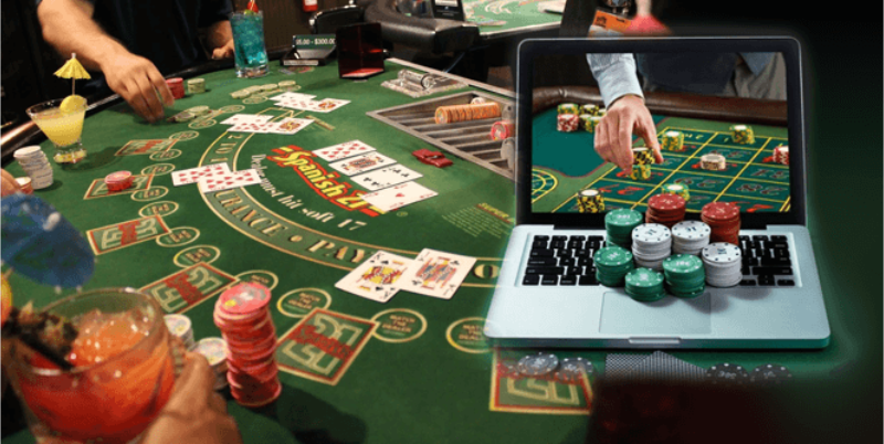 Bästa casino flashback 32032