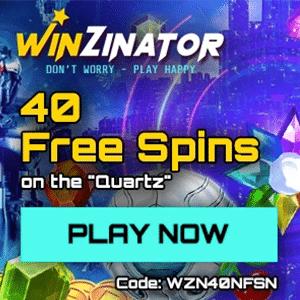 Nyårs bonus free spins 20904