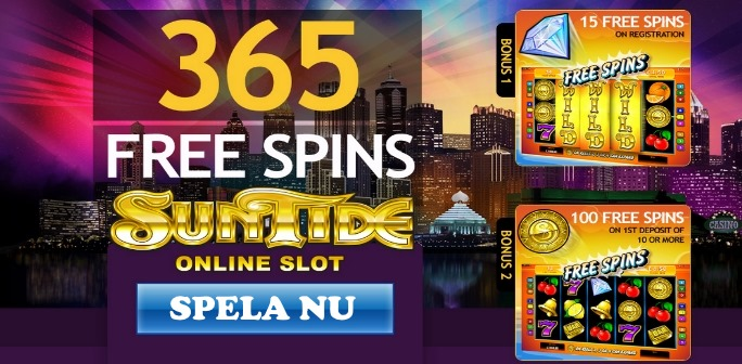 Norske automater free spins 145300
