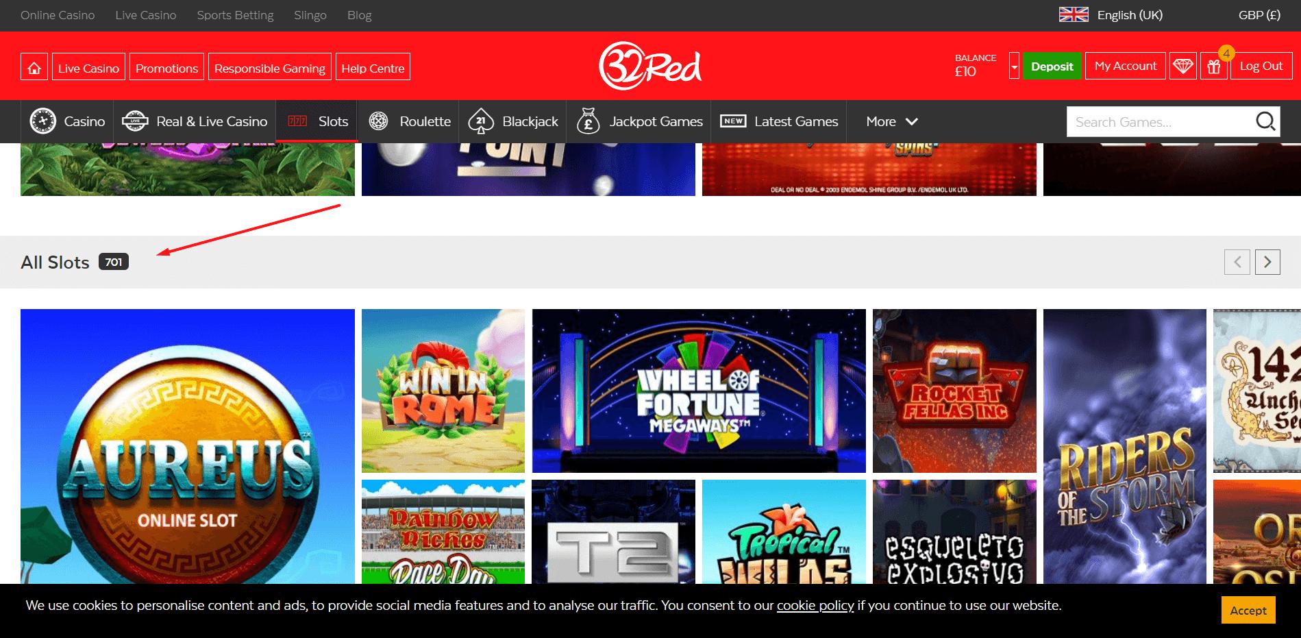 Casino list senaste analysen 146636
