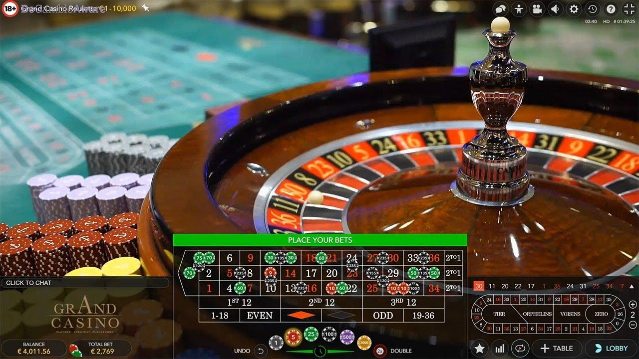 Roulette Tävling Yako casino 115267