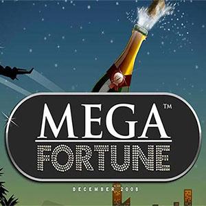 Chans att vinna Mega 46211