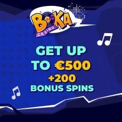 Nyårs bonus freespins Speedy 72172
