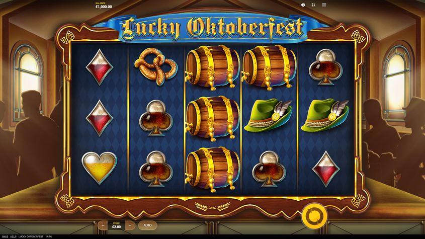 Casino appar 72116