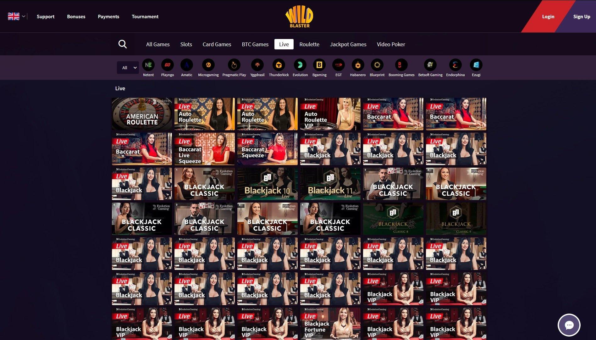 Recension Svenskt casino 24bettle 63050