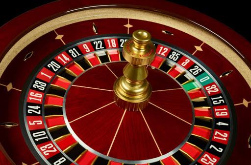 Taktik roulette 12867