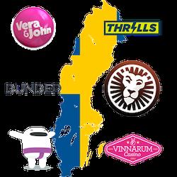 Kvinnliga svenska casinot 14709