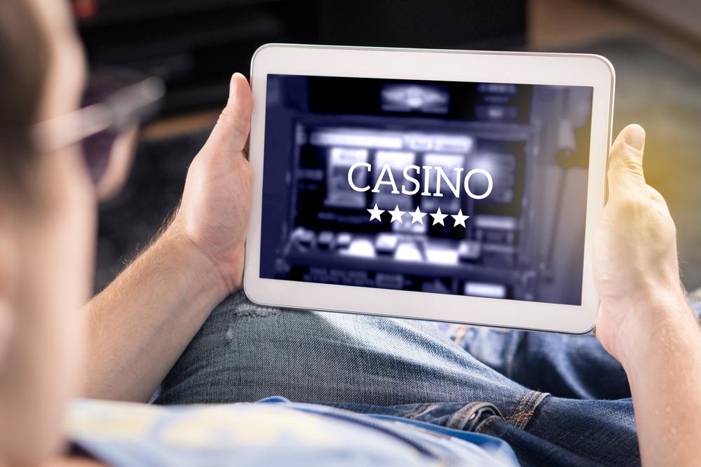Casino på mobilen 139571