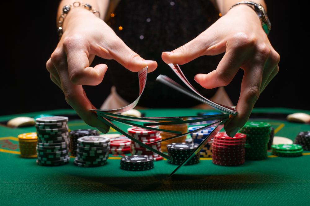 Svensk roulette Holdem 119375
