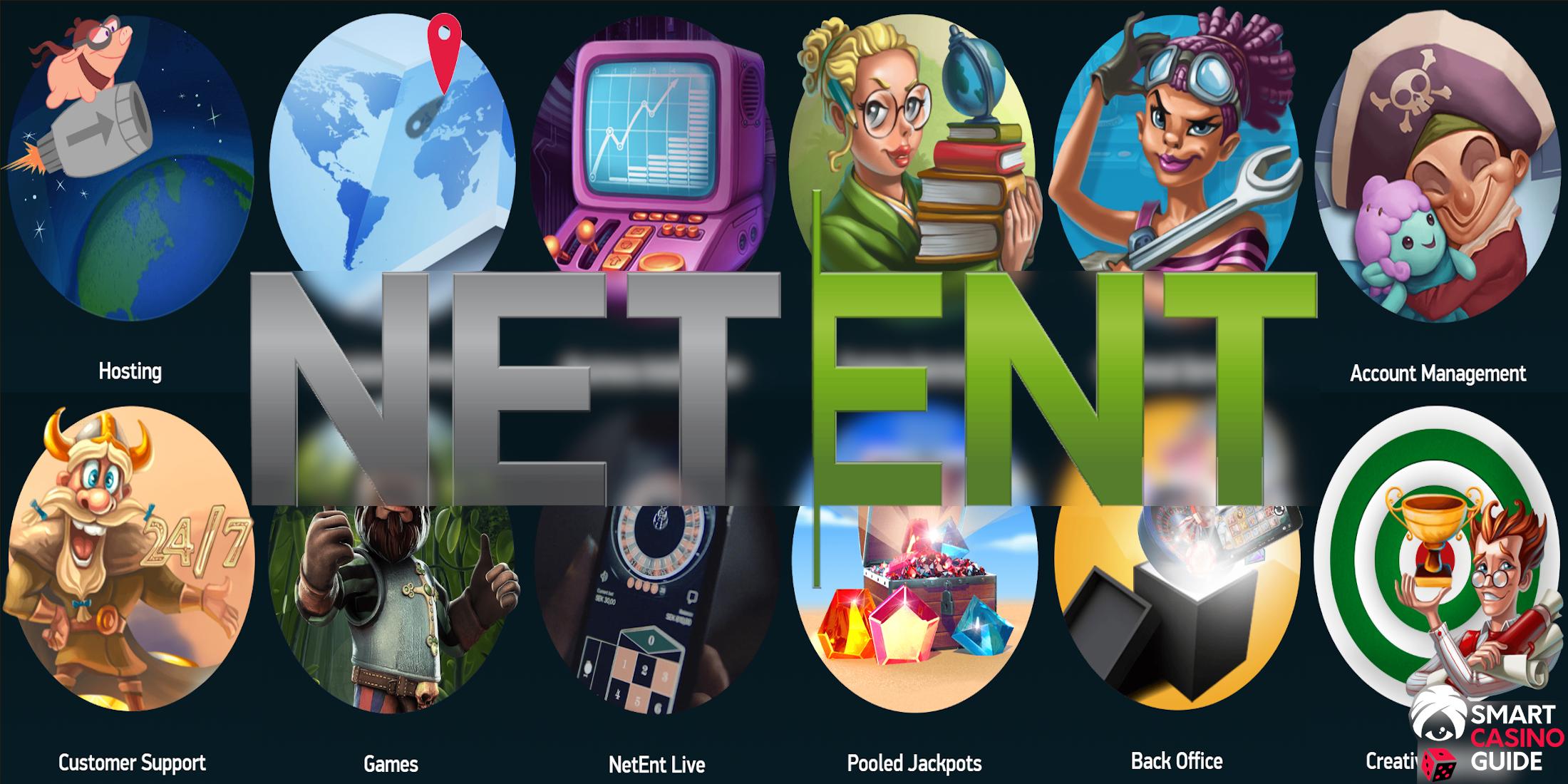NetEnt online 90877