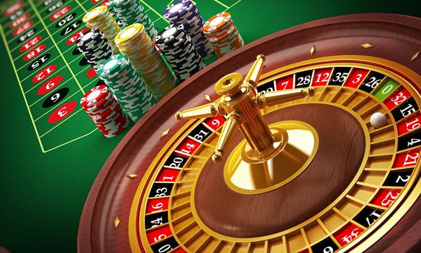 Roulette odds röstning 73788
