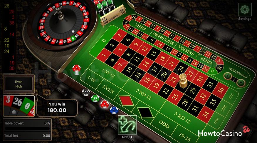 Casino hög säkerhet 83229