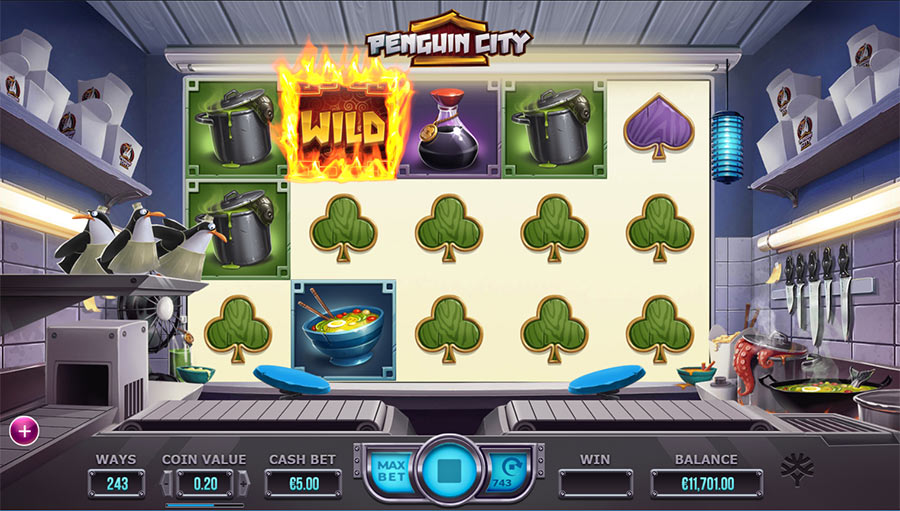 Snabbaste casino 124003