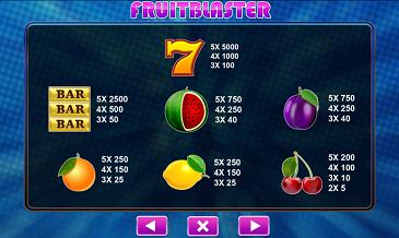 Win Fruit Warp 69408