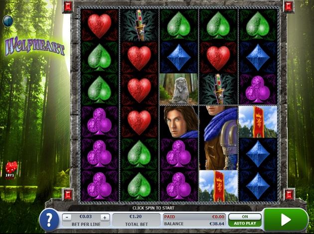 Www Wolfheart Slot 137003